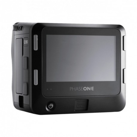 PASE ONE IQ 180 / 80 MP P/ PHASE ONE 645DF