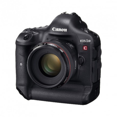 CANON EOS-1DC MARK III 18 MP
