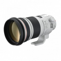 CANON OBJETIVO EF 300 MM. / 2.8 L IS USM