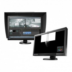 "EIZO MONITOR 24"" COLOREDGE CG234W"